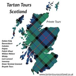 Mary Queen of Scots Tours by Tartan Tours Scotland